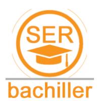 SER BACHILLER 2